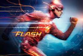 The Flash S03E03