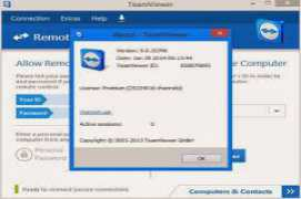 TeamViewer Premium Corporate Server Enterprise 11