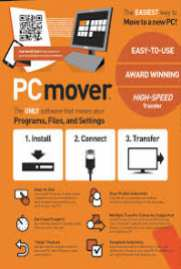 Laplink Software PCmover Professional & Enterprise