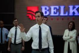 The Belko Experiment 2016