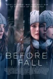 Before I Fall 2017